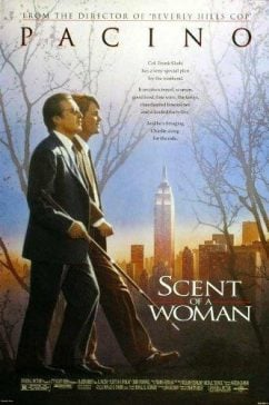 دانلود فیلم Scent of a Woman 1992