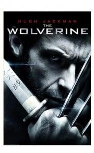 دانلود فیلم The Wolverine 2013