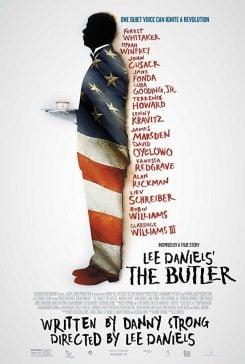 دانلود فیلم Lee Daniels The Butler 2013