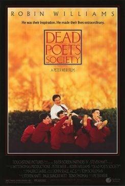 دانلود فیلم Dead Poets Society 1989