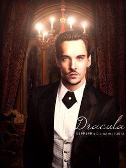 دانلود فصل اول سریال Dracula