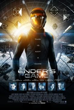 دانلود فیلم 2013 Enders Game