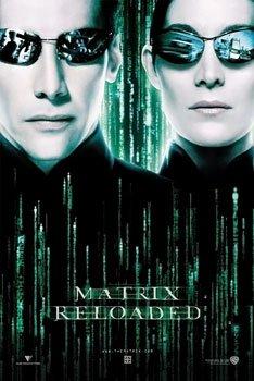 دانلود فیلم The Matrix Reloaded 2003