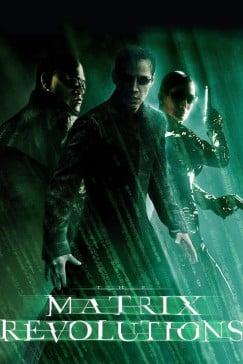 دانلود فیلم The Matrix Revolutions 2003