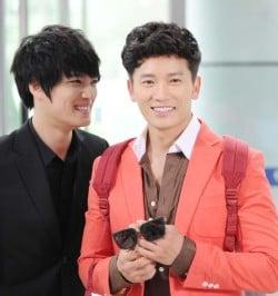 دانلود سریال کره ای Protect The Boss
