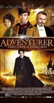 دانلود فیلم The Adventurer The Curse of the Midas Box 2013