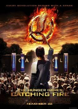 دانلود فیلم The Hunger Games Catching Fire 2013