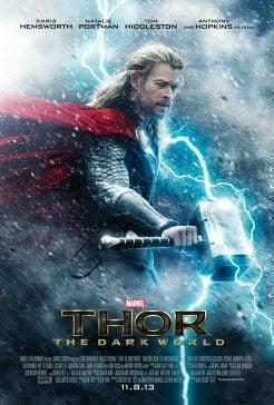 دانلود فیلم Thor The Dark World 2013