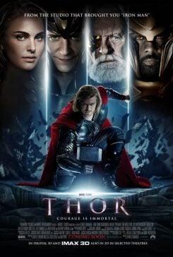 دانلود فیلم 2011 Thor