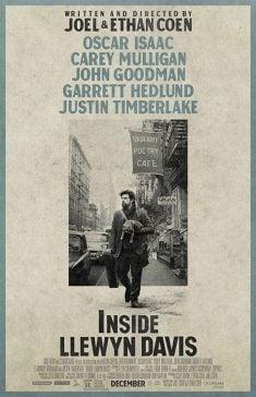 دانلود فیلم Inside Llewyn Davis 2013