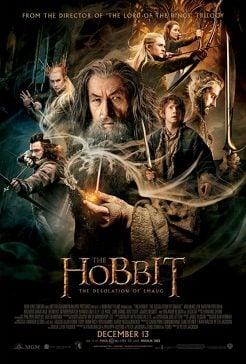 دانلود فیلم The Hobbit The Desolation of Smaug 2013
