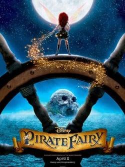 دانلود انیمیشن The Pirate Fairy 2014