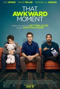 دانلود فیلم That Awkward Moment 2014