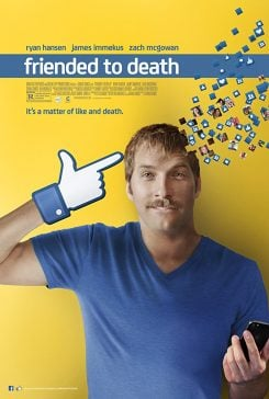 دانلود فیلم Friended to Death 2014