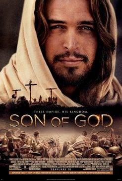 دانلود فیلم Son of God 2014