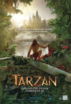 دانلود انیمیشن 2013 Tarzan