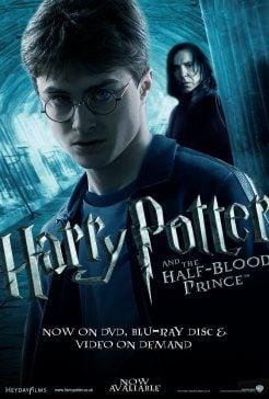 دانلود فیلم Harry Potter 6 2009
