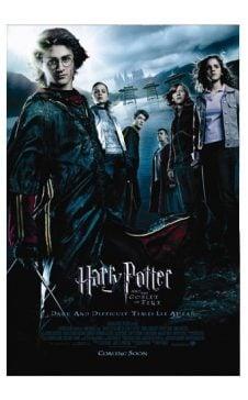 دانلود فیلم Harry Potter 4 2005