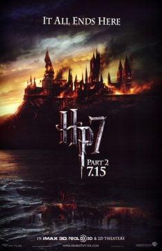 دانلود فیلم Harry Potter 7 2010