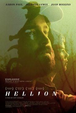دانلود فیلم Hellion 2014