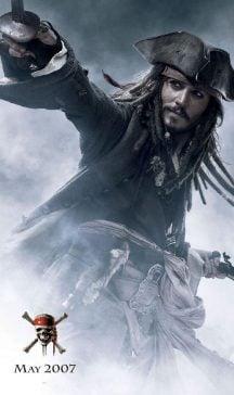دانلود فیلم Pirates of the Caribbean At Worlds End 2007
