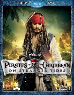 دانلود فیلم Pirates of the Caribbean On Stranger Tides 2011