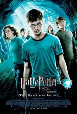دانلود فیلم Harry Potter 5 2007
