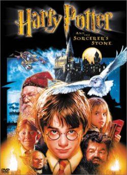 دانلود فیلم Harry Potter 1 2001