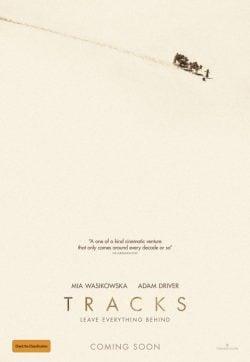 دانلود فیلم Tracks 2013