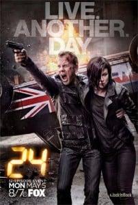 دانلود فصل نهم از سریال 24Live Another Day