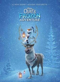 دانلود انیمیشن کوتاه Frozen 2015