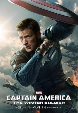 دانلود فیلم Captain America The Winter Soldier 2014