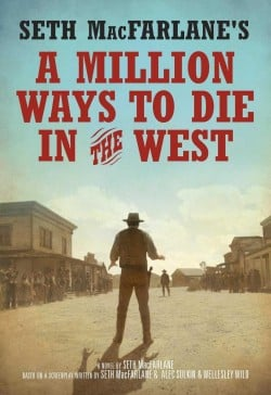 دانلود فیلم A Million Ways to Die in the West 2014