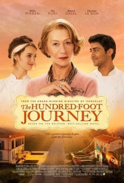 دانلود فیلم The Hundred Foot Journey 2014