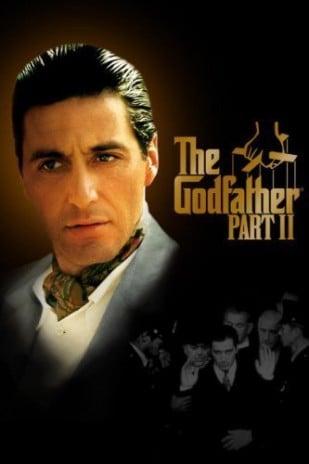 دانلود فیلم The Godfather Part II 1974