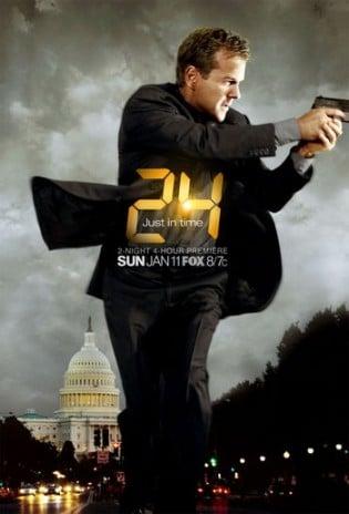 دانلود سریال 24