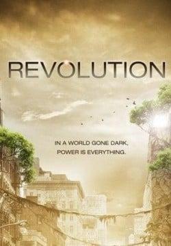 دانلود فصل اول سریال Revolution