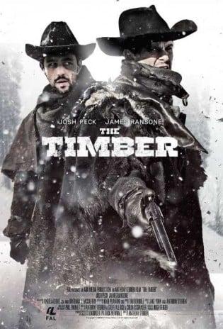 دانلود فیلم The Timber 2015