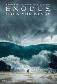 دانلود فیلم Exodus Gods and Kings 2014