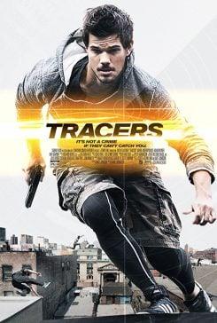 دانلود فیلم Tracers 2015