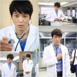 دانلود سریال کره ای Good Doctor