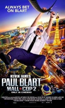 دانلود فیلم Paul Blart Mall Cop 2 2015