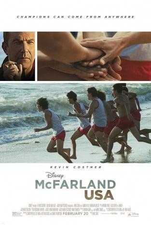 دانلود فیلم McFarland USA 2015
