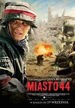 دانلود فیلم Warsaw 44 2014
