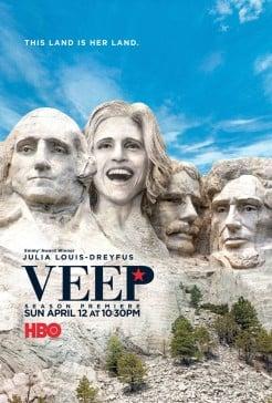 دانلود سریال Veep