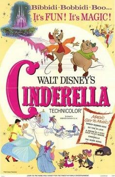 دانلود انیمیشن Cinderella 1950