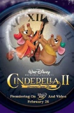 دانلود انیمیشن 2002 Cinderella Dreams Come True