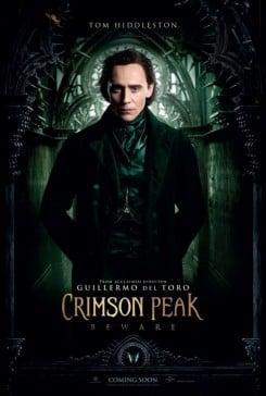 دانلود فیلم Crimson Peak 2015