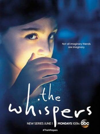 دانلود سریال The Whispers فصل اول