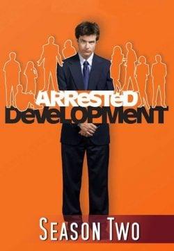 دانلود سریال Arrested Development